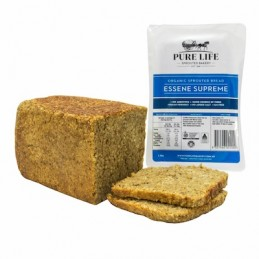 PURE LIFE SPROUTED BREAD,...