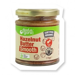 HAZELNUT BUTTER,170G