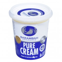 CREAM, BARAMBAH, 200ML
