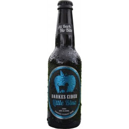 CIDER, DARKES, LITTLE BLUE