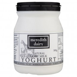 GOAT YGHT, MEREDITH, 500G