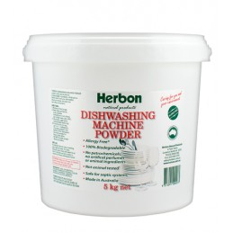 DISHWASHING POWDER