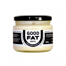 GOOD FAT MAYO, 280G