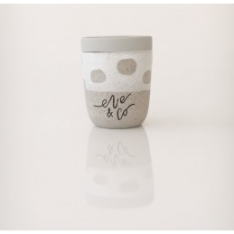 KEEP CUP, CERAMIC EVE PROJ,LGE