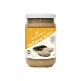 SUNFLOWER SEED BUTTER, 300G