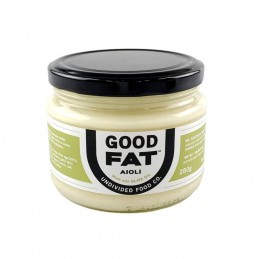 GOOD FAT AIOLI, 280G