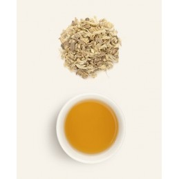 LIQUORICE ROOT TEA