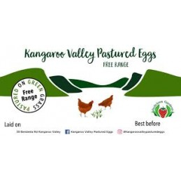 KANGAROO VALLEY EGGS, 800G