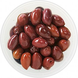 OLIVES, KALAMATA, LOOSE