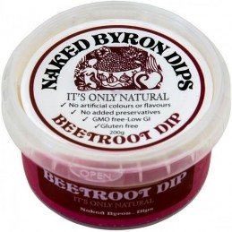 DIP NAKED BYRON BEETROOT
