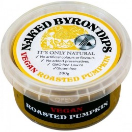 DIP NAKED BYRON ROAST PUMPKIN